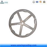 ポンプ・ボディのためのアルミニウムまたは鋼鉄または鉄の鋳造の部品かインペラーまたは弁