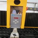Cortadora 1530 del acero inoxidable de la cortadora del plasma del CNC