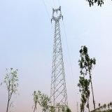 220 [كف] خطّيّ [أنغل يرون] [بوور ترنسميسّيون] برج مع دارة وحيد