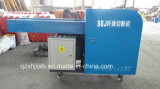 Máquina de estaca automática da fibra|Fibra, roupa, máquina do cortador da fibra