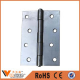 Heavy Duty Folding Hinge Ball Bearing Steel Door Hinge