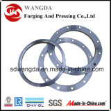 Flange da fundição de aço do carbono do acoplamento flexível