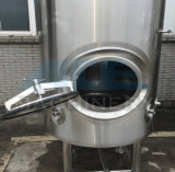 depósito de fermentación de la bebida del yogur 1000L (ACE-JBG-V5)