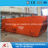 China Manufactory Supply Vibrating Screen Design and Support