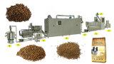 Sich hin- und herbewegende Fisch-Zufuhr-Extruder-/Haustier-Zufuhr-Strangpresßling-Maschine