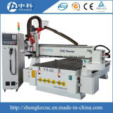 3D Carousel Modelo Atc 1325 CNC Carving Router for Furniture