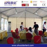 고품질 알루미늄 프레임 PVC 덮개 (SDC016)를 가진 천막