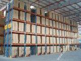 Высокий шкаф паллета пакгауза хранения эффективности хранения стальной