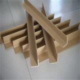 L протектор бумаги формы угловойой