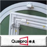 Panneau d'acce2s détachable rond de porte de panneau de gypse AP7715