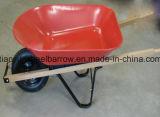 Brouette de roue d'outil de ferme Wb4024A pour le marché de l'Europe