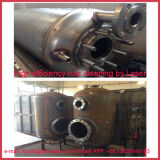 Migliore rimozione della ruggine della strumentazione di pulizia del laser di qualità utilizzata nella pulizia industriale