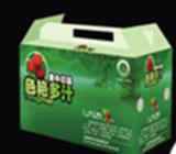 Contenitore di imballaggio di pasto rapido/casella/caselle di stampa