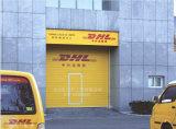 De Deur van de Garage van de afstandsbediening met Kleine Deur voor Sectionele Gebruikte Deur