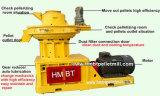 Hmbt의 판매를 위한 펠릿 압박 기계