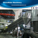 100-300kg/H el PE PP Granule Making Machine