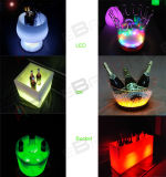 Vente en gros LED Cup LED Flowerpot LED Ice Bucket LED Furniture pour Bar