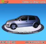 Plataforma giratória de giro da exposição do carro do sistema de China auto