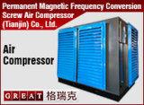 Lage het Bewijs van het water/de Roterende Compressor van de Schroef van de Lucht van de Hoge druk