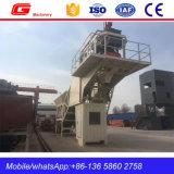 Prix de constructeurs de traitement en lots concret mobile chaud de centrale en vente (YHZS40)