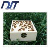 مصنع مباشر عالة تصميم [ستورج بوإكس] خشبيّة لأنّ هبة