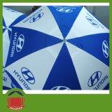 Изготовленный на заказ Logo Printing для Breach Umbrella
