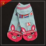 Calcetines Cute animales Niños