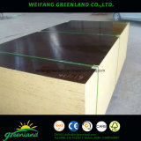 Переклейка бамбука Shuttering для конструкции
