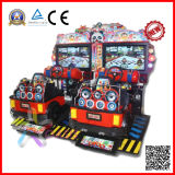 3D Full Motion Säulengang Game Machine (Serie laufend)