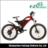 Bici eléctrica 2016 de la bicicleta 500W E de la montaña
