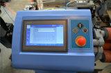 Jlh9200 공장은 4개의 색깔 공기 제트기 편직기를 지시한다