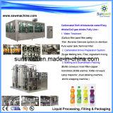 炭酸混合するか、またはカーボンミキサーまたはガスの混合機械
