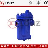 Armadilha de vapor de balde invertida (L883F)
