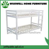 Mobília de madeira do quarto do beliche da madeira de pinho (WJZ-357A)