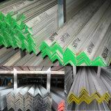 Angolo disuguale dell'acciaio inossidabile di standard 304 dell'en