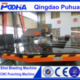 Competitive Price를 가진 CNC Punching Machine