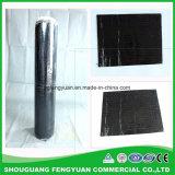 Membrane de imperméabilisation de double polyester en caoutchouc auto-adhésif latéral de bitume