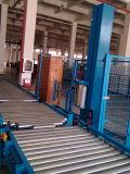 Автоматическая машина для упаковки простирания дистанционного управления