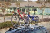 Portafili della bici della parte superiore dell'automobile di cremagliera dei portafili della bicicletta (BC-001E)