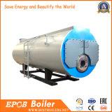 Riello-Brenner-industrieller Erdgas-Dampfkessel für Verkauf