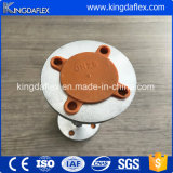 Агрегат шланга тефлона Ss 304 шланга PTFE Braided