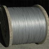 Fence Mesh를 위한 직류 전기를 통한 Steel Wire