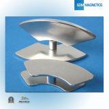 De verschillende Magneet Van uitstekende kwaliteit van de Schijf NdFeB van de Vorm Permanente voor Motor