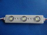 Módulo do diodo emissor de luz da injeção de DV12V 5050 sem furo