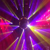 Luz principal movente clara estágio o mais novo de prisma do feixe de 350W 17r do multi