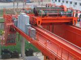 EOT resistente Crane de Double Girder Overhead con el CE Certification