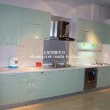 中国の工場供給の普及したモジュラーシェーカーの純木の食器棚
