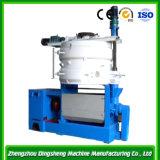 Tipo grande imprensa de petróleo profissional das sementes de algodão do fornecedor, máquina do moinho de petróleo