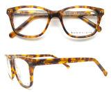 FDA matérielle de la CE de mode de Patach de travail d'acétate neuf en gros de lunettes