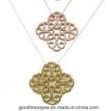Manera Jewelry Set para 925 Silver Jewelry Set S0029py